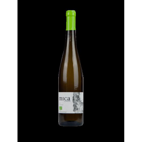 "Silex de Vinibio ""Mica Loureiro"" Blanc sec 2015"