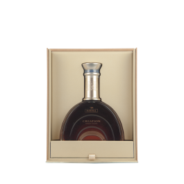 "Cognac Martell  ""Creation Grand Extra"""