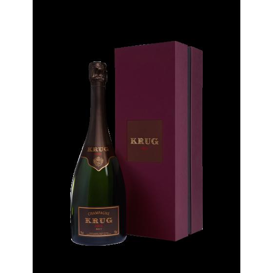 """Champagne Krug  """"Millésime 2000""""  Brut"""