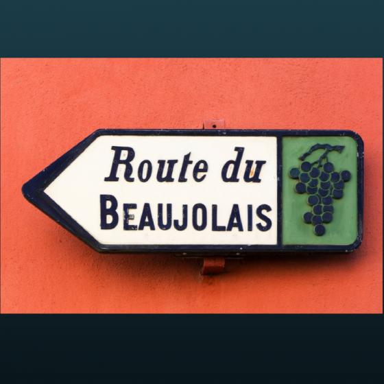 Soirée Beaujolais Nouveau
