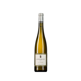 "Domaine Yves Cuilleron ""Chaillets"" Blanc sec 2016"