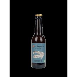 """Bière La Barbaude """"La Nim'ale"""" 33cl"""