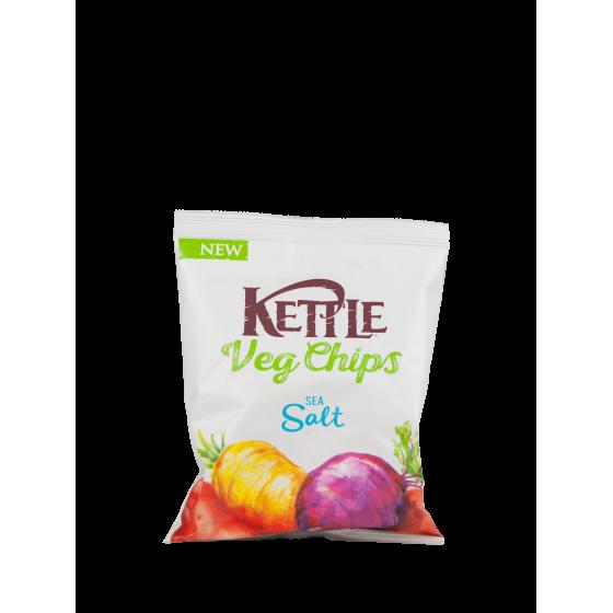 """Kettle Chips """"Légumes"""" 40gr"""