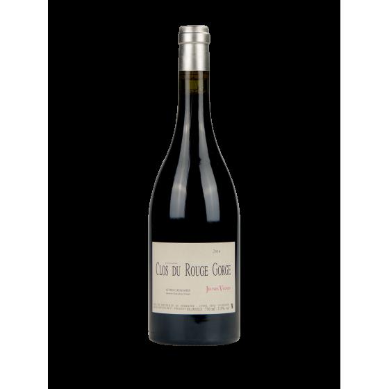 """Domaine Clos du Rouge Gorge """"Jeunes Vignes"""" Rouge 2016"""