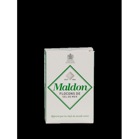 Sel Maldon / Sel Blanc / 250 gr