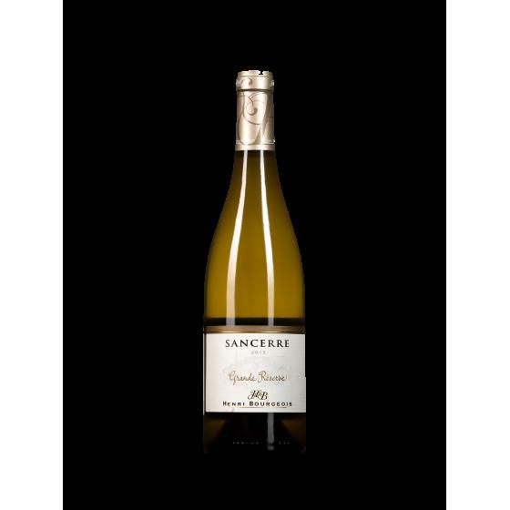 """Domaine Henri Bourgeois """"Grande Réserve"""" Blanc sec 2016"""