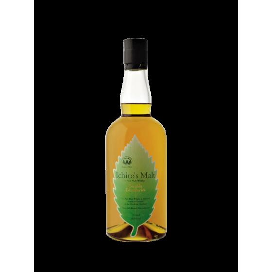 """Whisky Ichiro' s Malt """"Double Distilleries"""""""
