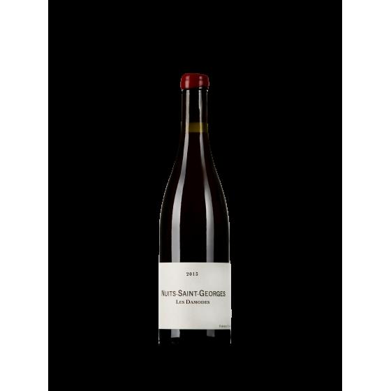 """Domaine de Chassorney """"Moulin à vent"""" Rouge 2015"""