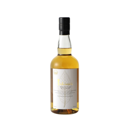 "Whisky Ichiro' s Malt ""Malt & Grain"""