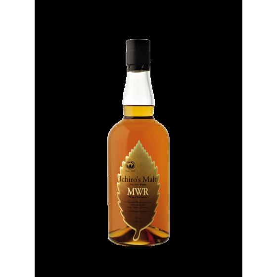 """Whisky Ichiro' s Malt """"MWR"""""""