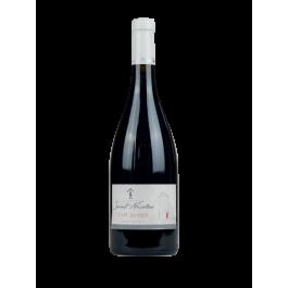"""Domaine Saint Nicolas """"Cuvée Jacques"""" Rouge 2013"""