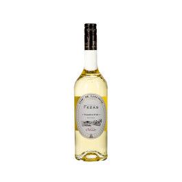 """Domaine du Chiroulet  """"Floc de Gascogne"""" blanc doux"""