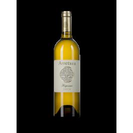 "Domaine Arretxéa ""Hegoxuri""  Blanc sec 2016"