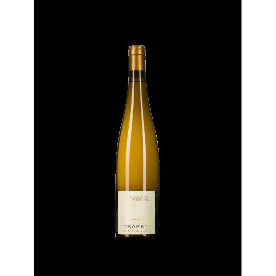 "Domaine Trapet  Riesling ""Riquewihr"" Blanc sec 2013"
