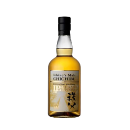 "Whisky Chichibu ""IPA "" Cask Finish"