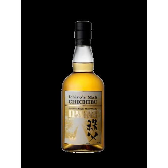 "Whisky Chichibu ""IPA "" Cask Finish"