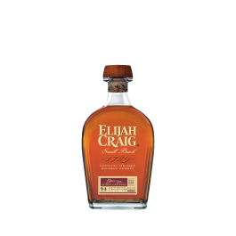 "Whisky Elijah Craig ""Small Batch Of"""