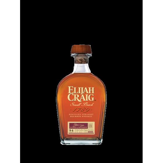 "Whisky Elijah Craig ""Small Batch Of"""