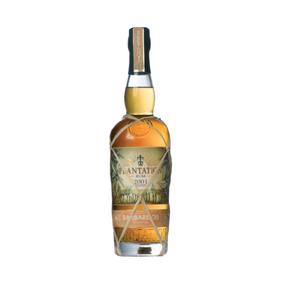 """Plantation Rum """"Barbados 2002"""""""