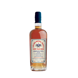 "Rhum Velier ""Royal Navy"""