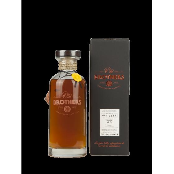 Cognac Old Brothers Cognac Exotic 4.3
