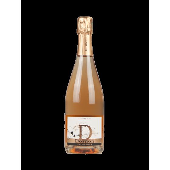 "Dosnon ""Recolte Rosé"" Rosé"