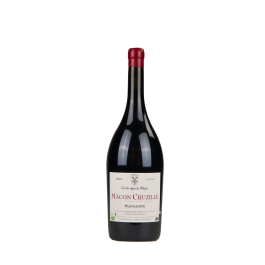 "Clos des Vignes du Maynes  ""Manganite"" Rouge 2016"