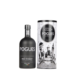 Whiskey The Pogues