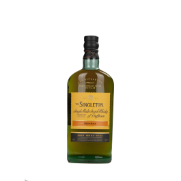 "The Singleton of Dufftown ""Sunray"" Whisky"