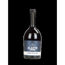 Bière Alaryk Hiver 75 cl