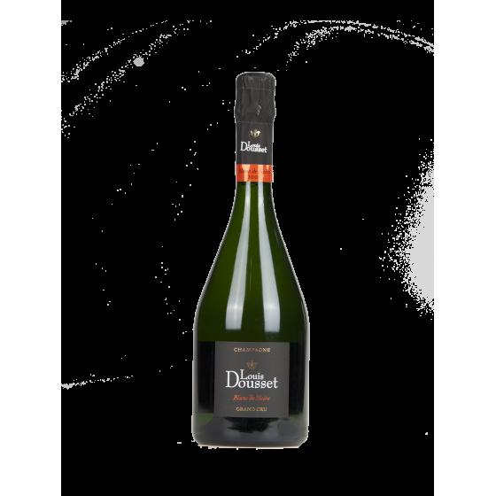 """Champagne Louis Dousset """"Blanc de Noirs"""" Grand Cru Brut 2002"""
