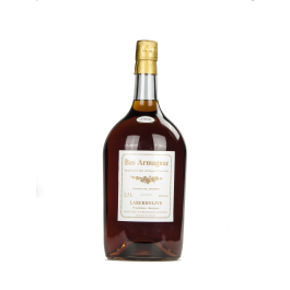 Armagnac LABERDOLIVE Domaine de Jaurrey 1998 Pot