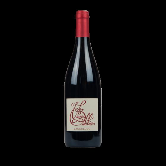 Les Vignes Oubliées Cinsault Rouge 2016