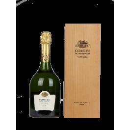Taittinger  Comtes de Champagne Brut  2005