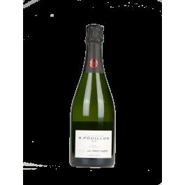 """Champagne R.Pouillon """"Les terres froides"""" Brut  Premier Cru"""