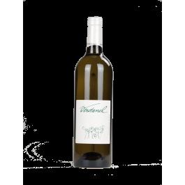 """Domaine Plageoles """"Verdanel"""" Blanc sec 2016"""