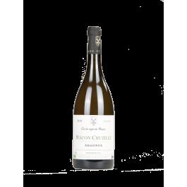 """Clos des Vignes du Maynes """"Aragonite"""" Magnum Blanc 2016"""