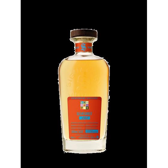 Glenturret 1987 Whisky