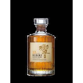 """Whisky Suntory """"Hibiki 12 ans"""" 70cl"""