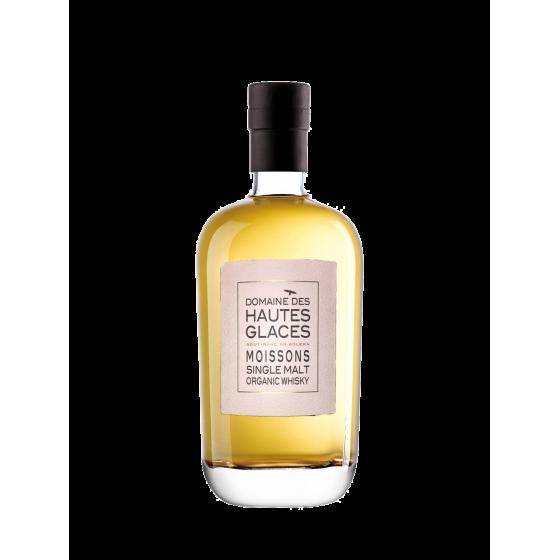 """Whisky Domaine Des Hautes Glaces """"Les Moissons"""""""
