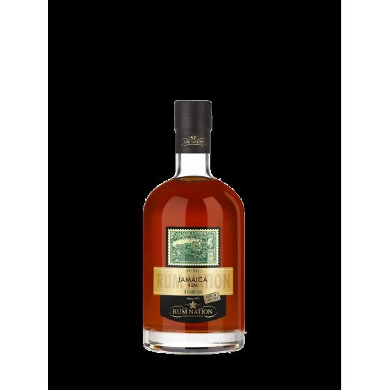 """Rum Nation """"Jamaica 8 ans"""""""