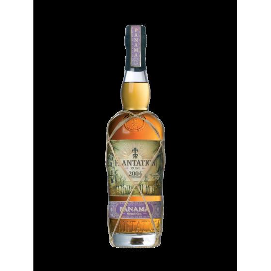 "Plantation Rum ""Panama 2004"""