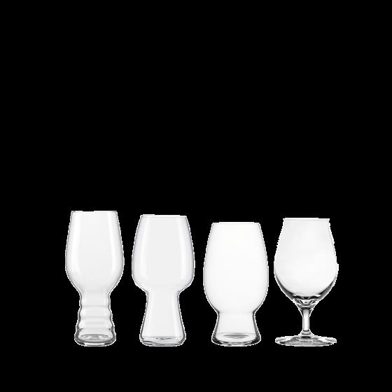 """Spiegelau Craft Beer Glasses """"Tasting"""" Set 4 verres"""