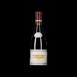 """Domaine Mugnier """"Clos de la Maréchale"""" Rouge 2015"""