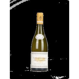 Domaine Mugnier Clos de la Maréchale Blanc 2015