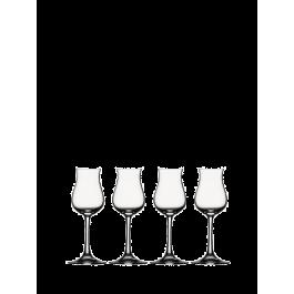 Spiegelau Verres  à digestifs - Set 4 verres