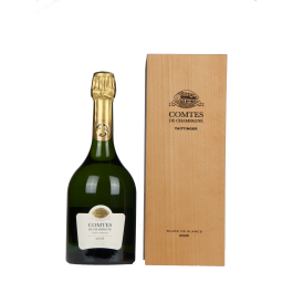 Taittinger  Comtes de Champagne Brut  2006