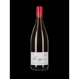 """Domaine Marcel Lapierre """"Morgon Non Filtré"""" Rouge 2017"""