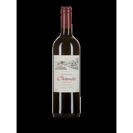 """Domaine du Chiroulet """"Terroir Gascon"""" Rouge 2016"""