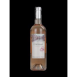 """Domaine le Novi """"Côté Levant"""" Rosé  2016"""